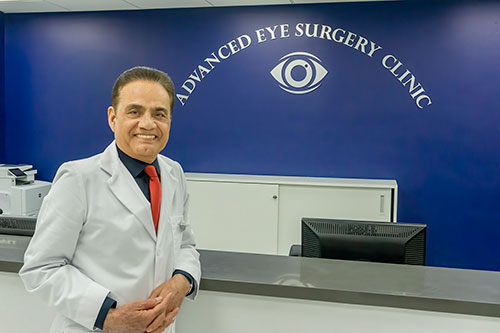 Dr. John Rezapour Bio