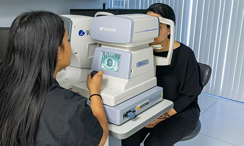 Glaucoma Treatment Los Angeles